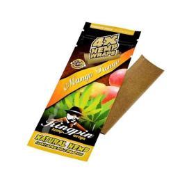 Papel Kingpin Hemp Wrap Manic ( Mango )