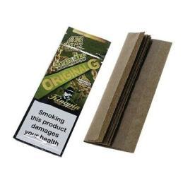 Papel Kingpin Hemp Wrap Original G (Natural) - Sativagrowshop.com