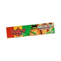 Papel Juicy Jamican Rum