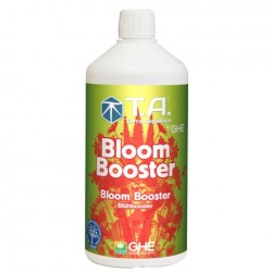 Bloom Booster