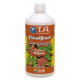 FINALPART® (RIPEN®) - Terra Aquatica - Sativagrowshop.com