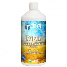 Fulvic - Terra Aquatica - Sativagrowshop.com