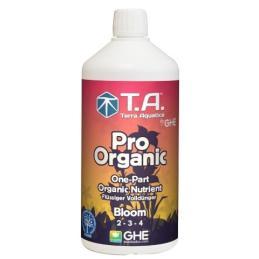 Pro Organic Bloom - Terra Aquatica - Sativagrowshop.com