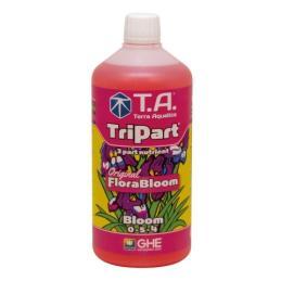 TRIPART BLOOM - Terra Aquatica - Sativagrowshop.com