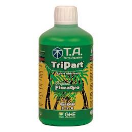 TRIPART GROW 1 L - Terra Aquatica - Sativagrowshop.com