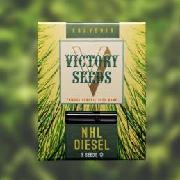 NHL Diesel