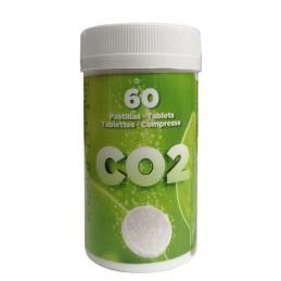 CO2 Tabletas 60uds