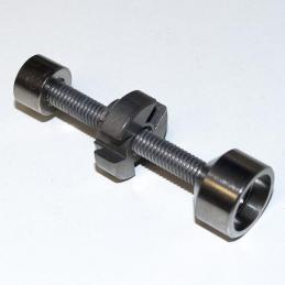 Clavo Titanio Ajustable 18 mm.
