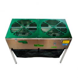 Peladora Oruga Verde M - 1003 Basic