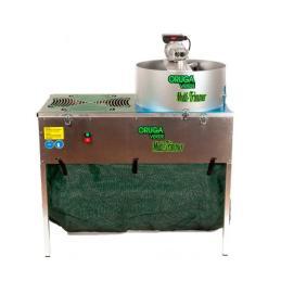 Peladora Oruga Verde M - 1003 Rotor