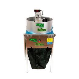 Peladora Oruga Verde MEDIUM - 1002 Rotor