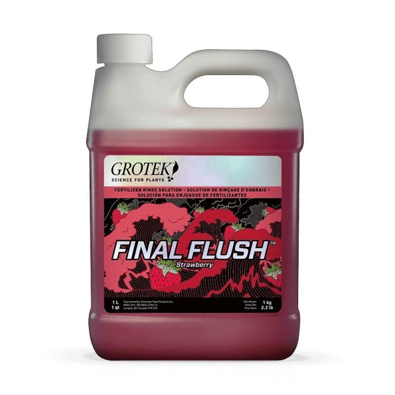Final Flush Fresa 4L