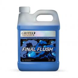 Final Flush Frutas Bosque 4L