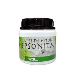 Epsonita 500 gr. VDL