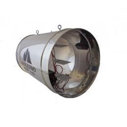 Ozonizador Indizono 300 mm-10500 mg/h (hasta 10000 m3)
