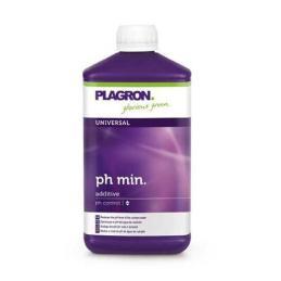 pH Min 500 ml