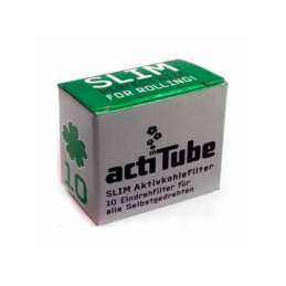 Filtro Actitube 10 Slim