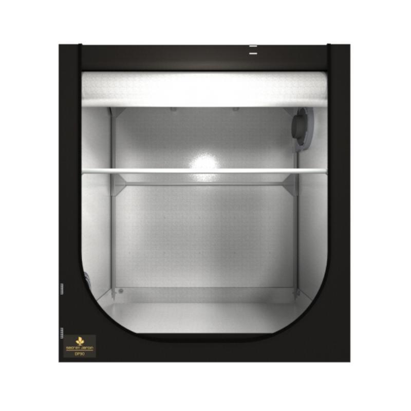 Armario Dark Propagator 90x60x98 cm R4.00 - Sativagrowshop.com