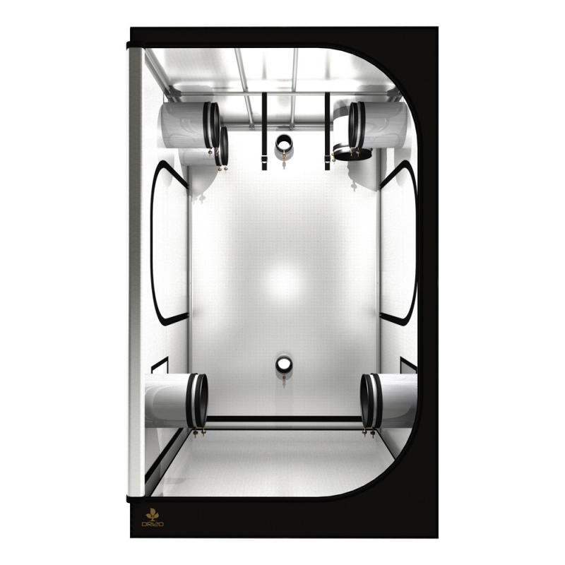 Dark Room 120x120x200cm R3.00 - Sativagrowshop.com