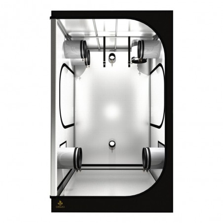 Invernadero rectangular 43x33cm
