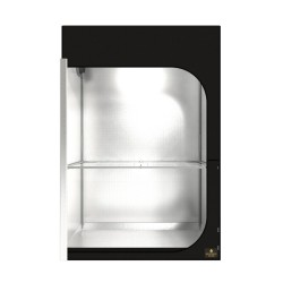 Maceta C 20x20x27.5 7L Negra
