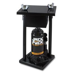 Prensa Jack Puck 8 toneladas cuadrada - Sativagrowshop.com