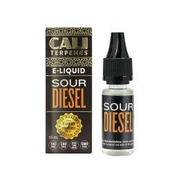 E-Liquid Sour Diesel 10ml