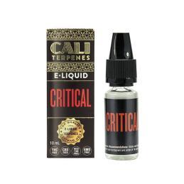 E-Liquids Critical 10ml