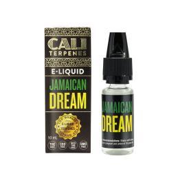 E-Liquids Jamaican Dream 10ml