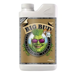 Big Bud Coco Liquid Advanced Nutrients - Sativagrowshop.com
