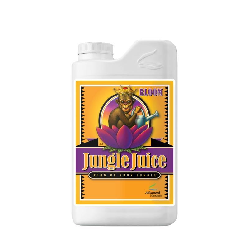 Jungle Juice Bloom Advanced Nutrients - Sativagrowshop.com