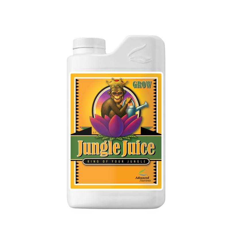 Jungle Juice Grow Advanced Nutrients - Sativagrowshop.com