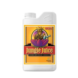 Jungle Juice Micro Advanced Nutrients - Sativagrowshop.com