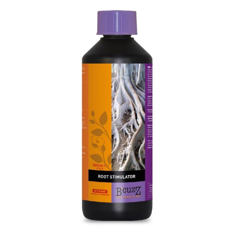 Estimulador de raíces 250ml Atami - Sativagrowshop.com