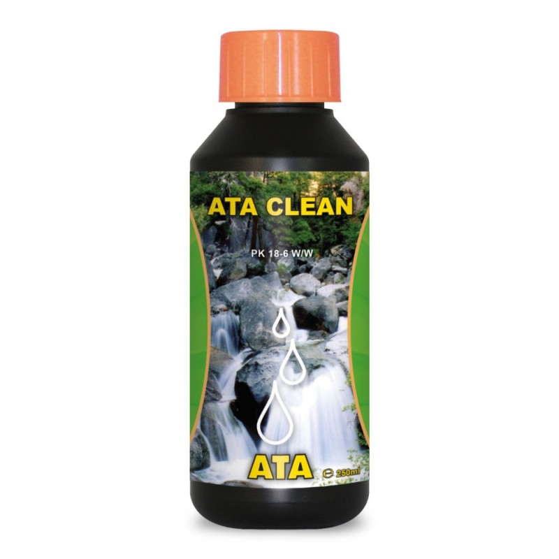 ATA-Clean 250ml Atami - Sativagrowshop.com