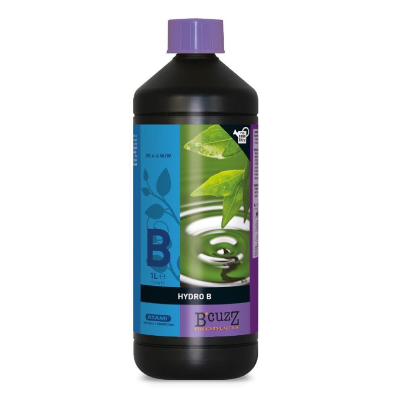 Hydro B 1L Atami - Sativagrowshop.com