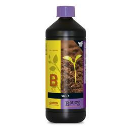 Tierra Soil B 1L Atami - Sativagrowshop.com