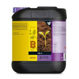 Tierra Soil B 5L Atami - Sativagrowshop.com