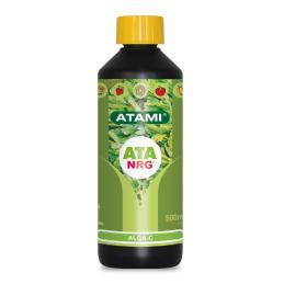 Organics Alga-C 500ml Atami - Sativagrowshop.com