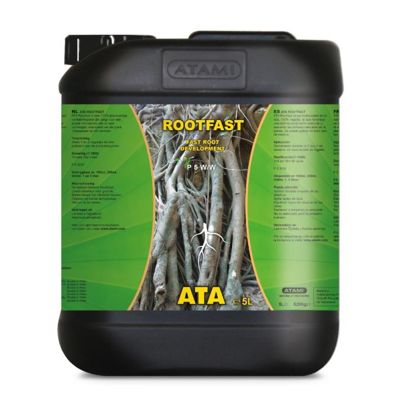 Rootfast 5L Atami - Sativagrowshop.com
