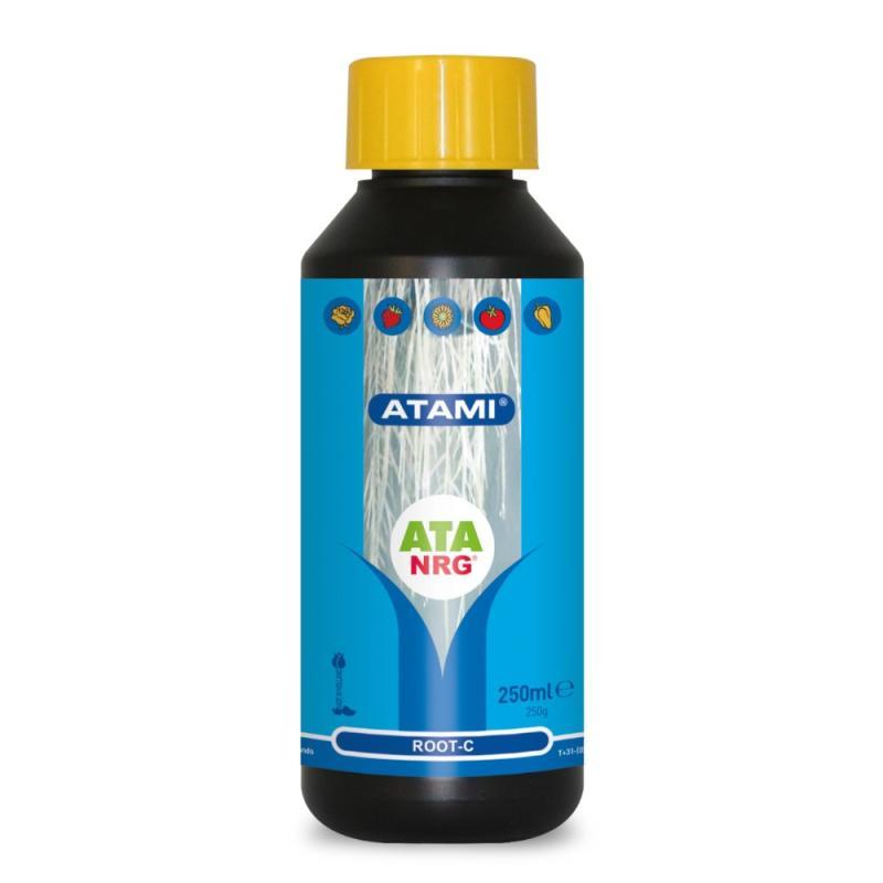 Organics Root-C 250ml Atami - Sativagrowshop.com