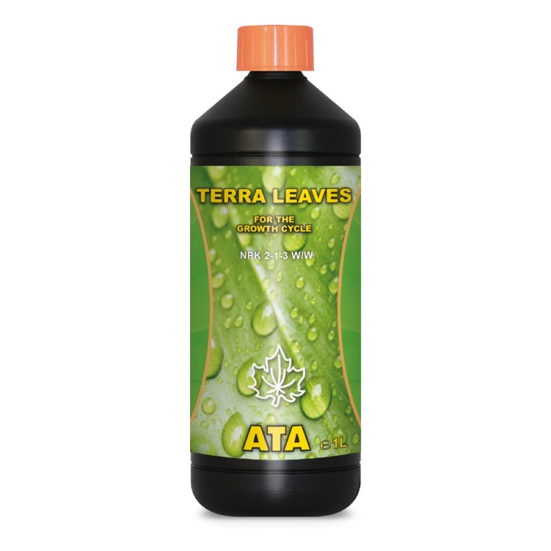 Terra Leaves 1L Atami - Sativagrowshop.com