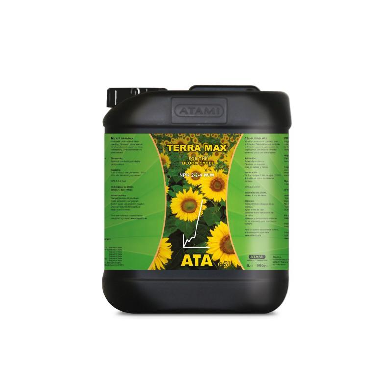 Terra Max 5L Atami - Sativagrowshop.com