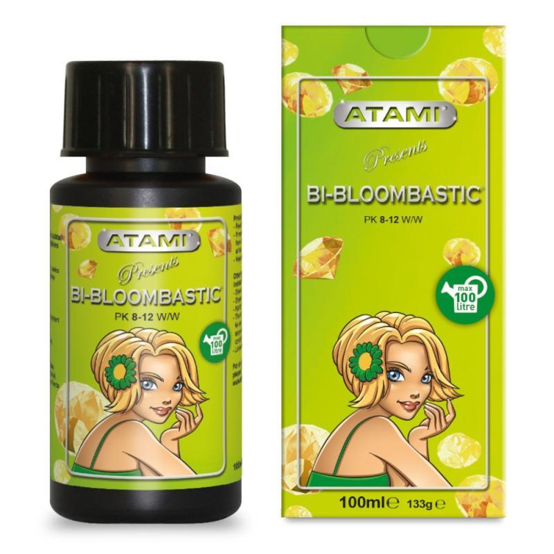 Bi Bloombastic 100ml Atami - Sativagrowshop.com