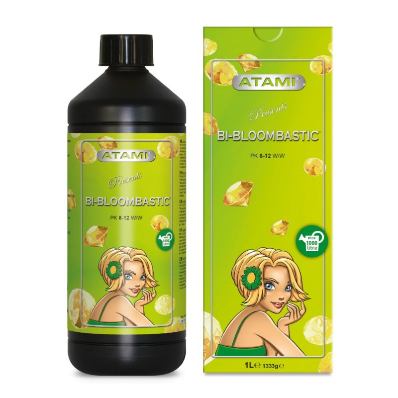 Bi Bloombastic 1L Atami - Sativagrowshop.com
