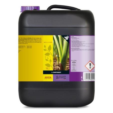 1 Component Soil Nutrition 10L Atami - Sativagrowshop.com