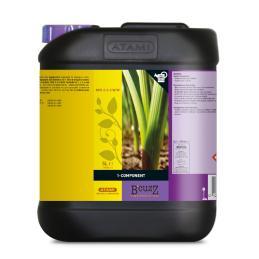 1 Component Soil Nutrition 5L Atami - Sativagrowshop.com
