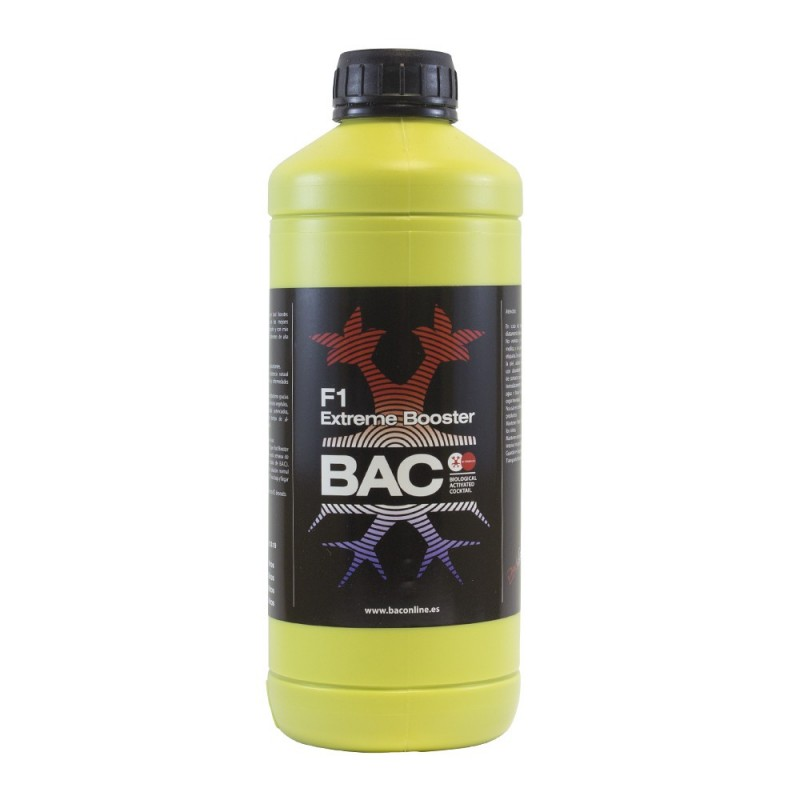 F1 Extreme Booster - B.A.C. - Sativagrowshop.com