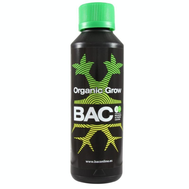 Organic grow - B.A.C. - Sativagrowshop.com