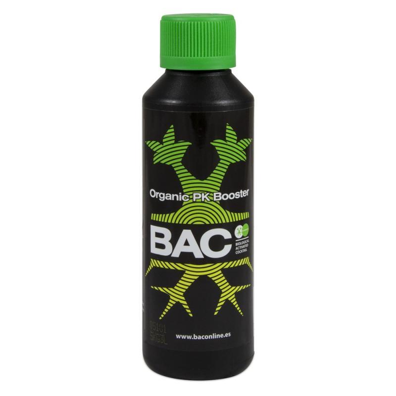 Organic PK Booster - B.A.C. - Sativagrowshop.com